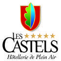 1-Logo_principal_LES CASTELS