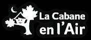 Logo de la Cabane en l'air