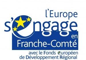 Les Cabanes des Grands Lacs ont été soutenues par le FEDER (Fonds Européen de Développement Régional)