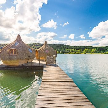 CABANE SPA CARAVELLE - COUCOO GRANDS LACS