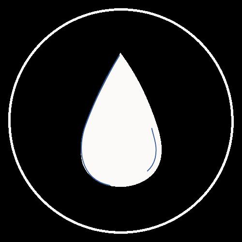 Réserve d'eau non-potable